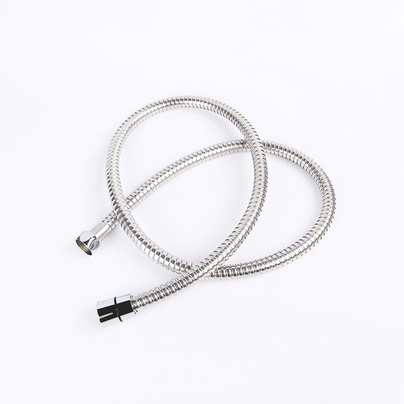 Yowin SS shower hose details picture